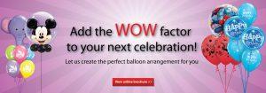 The Variety Shop_Balloon Catalogue