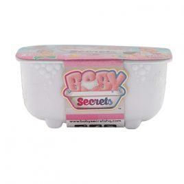 Baby Secrets Bath