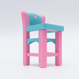 Baby Secrets High Chair