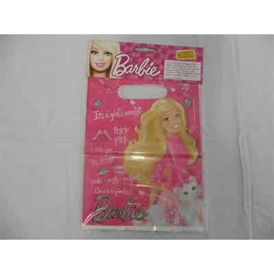 TheVarietyShop_Barbie_LootBags_6pc