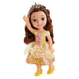 Belle Toddler Doll