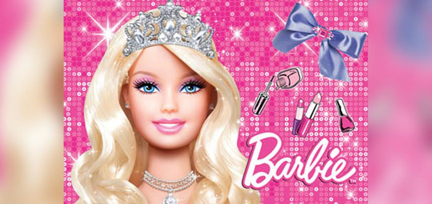 Party Theme – Barbie