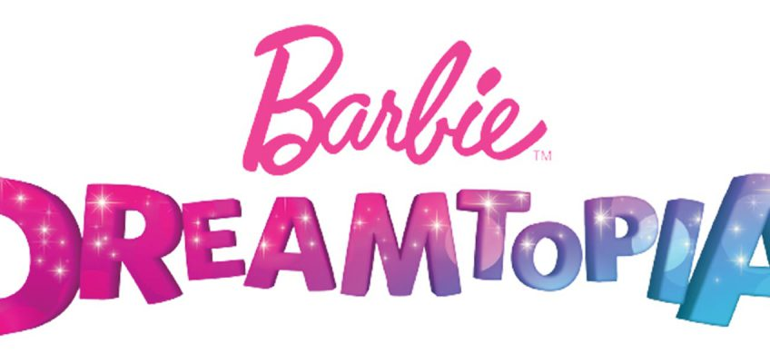 The Variety Shop - Blog - Barbie Dreamtopia