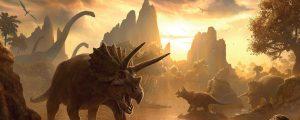 The Variety Shop - Blog - Dinosaur