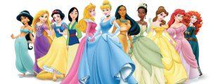 The Variety Shop - Blog - Disney Princess