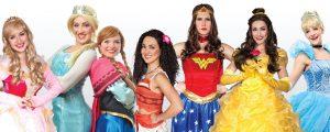 The Variety Shop - Blog - Fantasy Dress Up