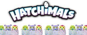 The Variety Shop - Blog - Hatchimals
