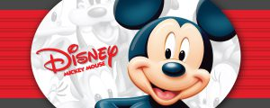 The Variety Shop - Blog - Mickey Mouse