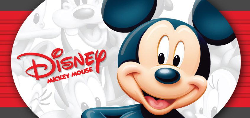 Party Theme – Mickey Mouse