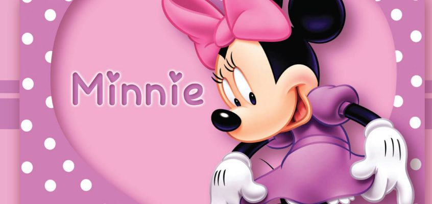 Themed Party – Minnie Mouse