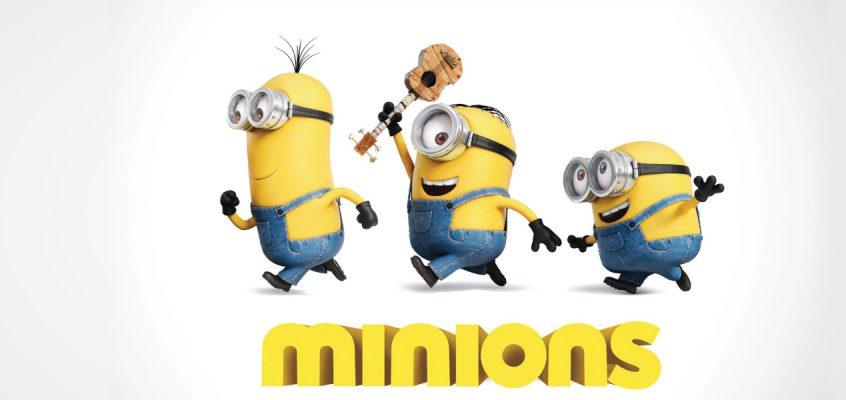 Party Theme – Minions