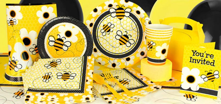 Themed Party – Bee