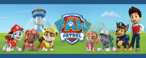 The Variety Shop - Blog - Paw Patrol