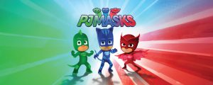 The Variety Shop - Blog - PJ Masks