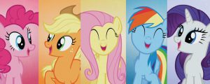 The Variety Shop - Blog - My Little Pony
