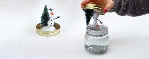 The Variety Shop - Blog - Snow Globe