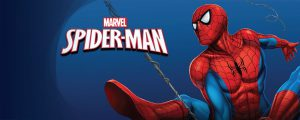 The Variety Shop - Blog - Spiderman