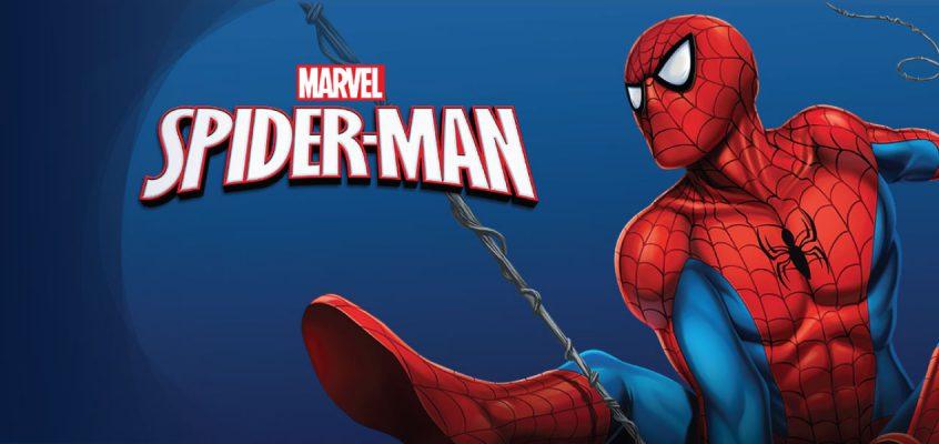 Party Theme – Spiderman