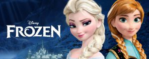 The Variety Shop - Blog - Party Theme - Frozen