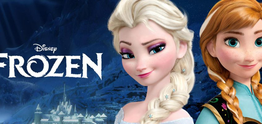 Theme Party – Disney Frozen