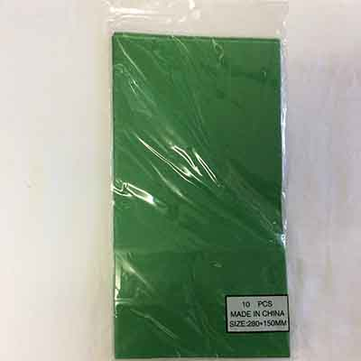 TheVarietyShop_CandyBag_10pc_280x150mm_Green