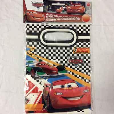 TheVarietyShop_Cars_LootBag_6pc