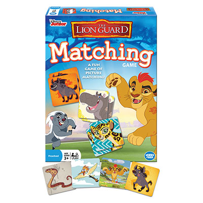 TheVarietyShop_LionGuard_MatchingGame