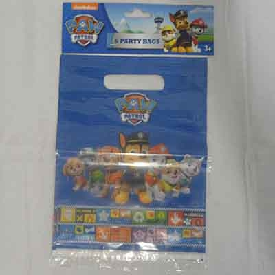 TheVarietyShop_PawPatrol_LootBags_6pc