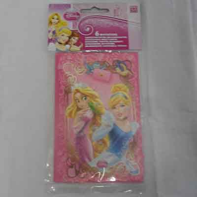 TheVarietyShop_Princess_Invites_6pc