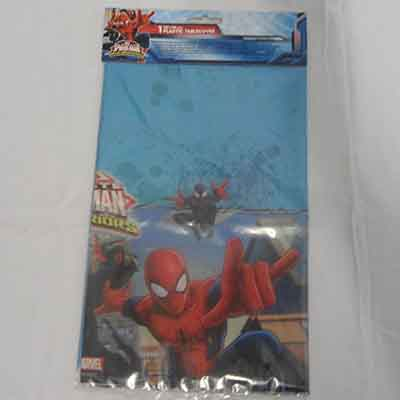 TheVarietyShop_Spiderman_TableCloth_1pc