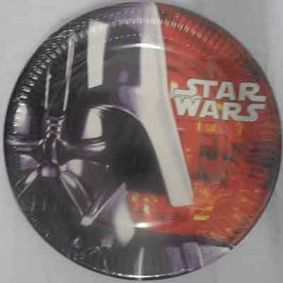 TheVarietyShop_StarWars_Plates_8pc