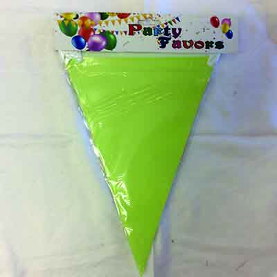 TheVarietyStore_Bunting_LimeGreen_2m